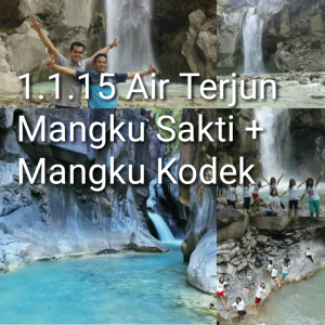 lombok one day tour air terjun mangku sakti