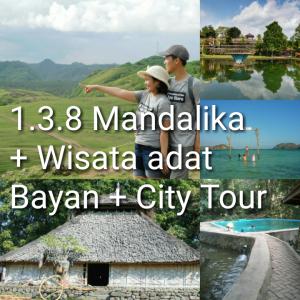 tour lombok 3 hari 2 malam