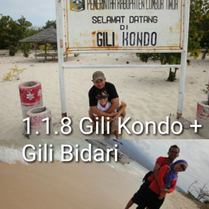 lombok one day tour gili kondo