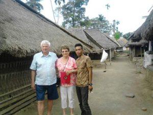 desa bayan lombok utara