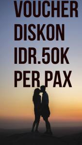 promo paket tour lombok