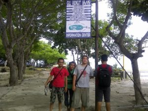 day tour gili rengit