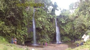 lombok one day tour air terjun benang kelambu