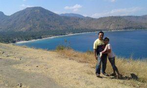 lombok one day tour bukit malimbu