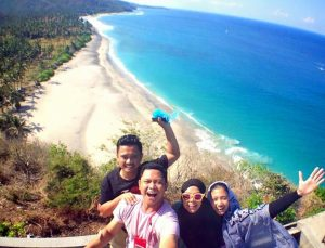 lombok one day tour vila hantu