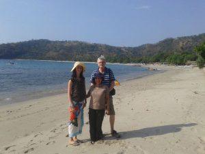 day tour pantai nipah lombok
