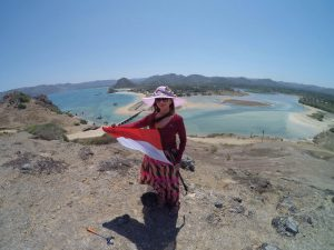 bukit seger lombok tengah mandalika