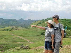 bukit merese lombok tengah mandalika