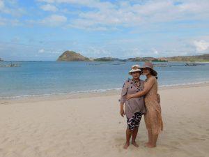 pantai bumbang lombok