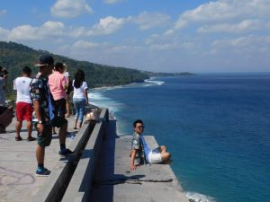 vila hantu lombok