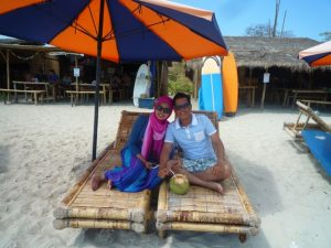 traveling lombok_selong belanak honeymoon