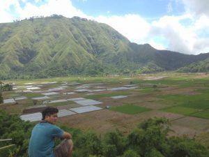 bukit Selong Lombok Timur