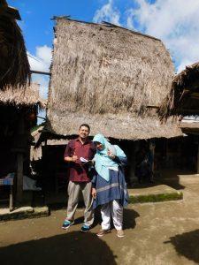 desa adat sade lombok tengah
