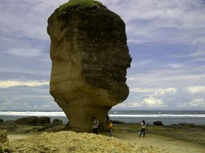 backpacker batu payung