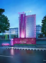 Hotel Fave Langko