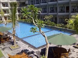 hotel Lombok Garden