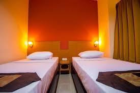 hotel city Mataram