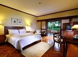 kamar Hotel Santosa