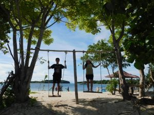 honeymoon gili sudak
