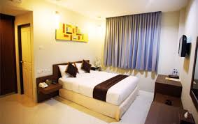 hotel di Lombok yang recommended