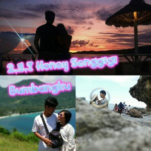paket honeymoon lombok 3D2N 2.3.7