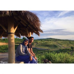 paket honeymoon lombok murah