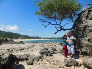 honeymoon Pantai Kuta