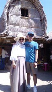 menjelajah Desa Sade