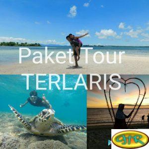 Paket Tour Terlaris