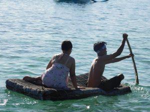 liburan murah ke lombok