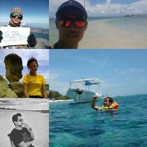 travel agent lombok
