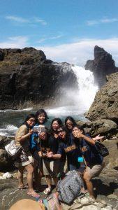 598_traveling lombok_pantai nambung air terjun asin